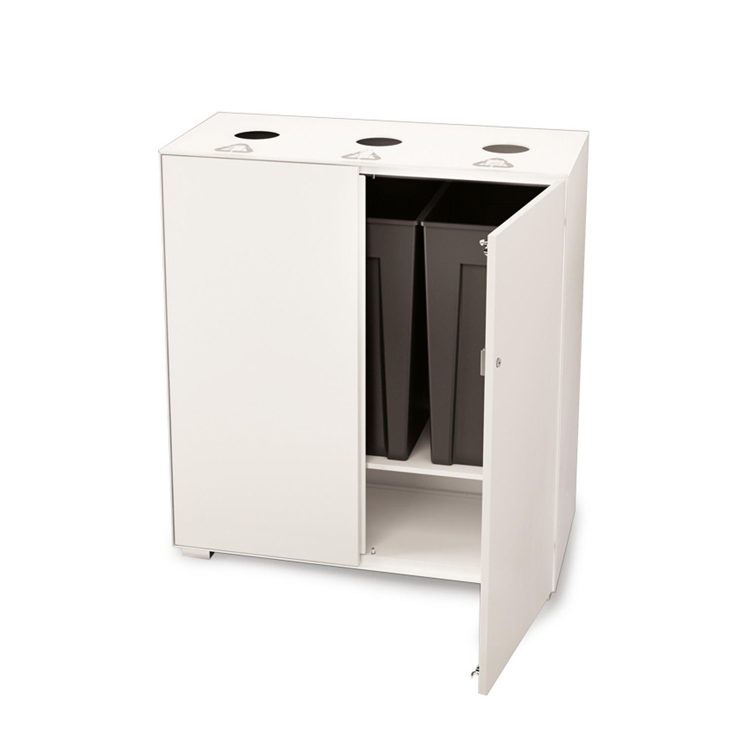 Primo Recycling Unit