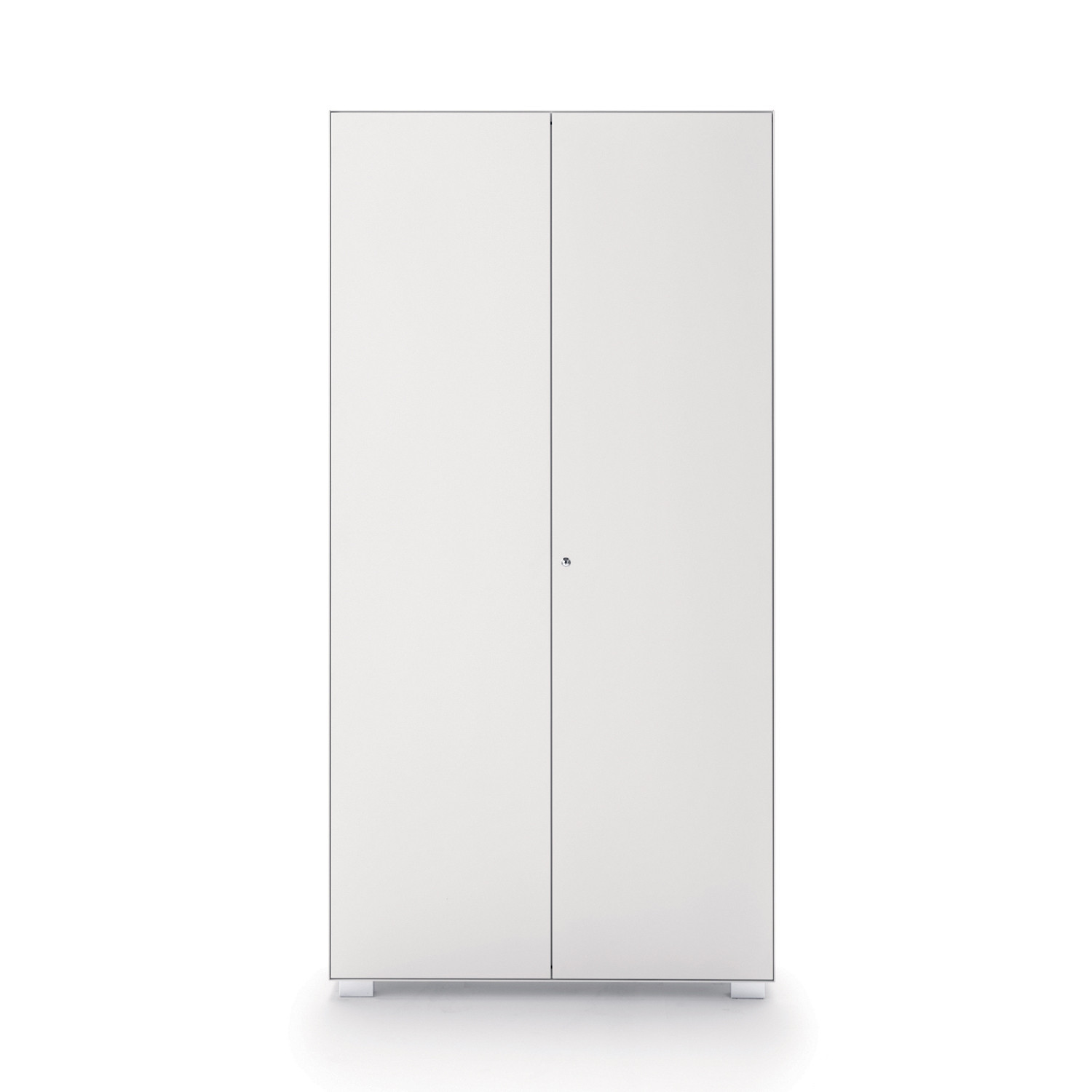 Primo 1000 Door Cabinets are available in 5 different heights