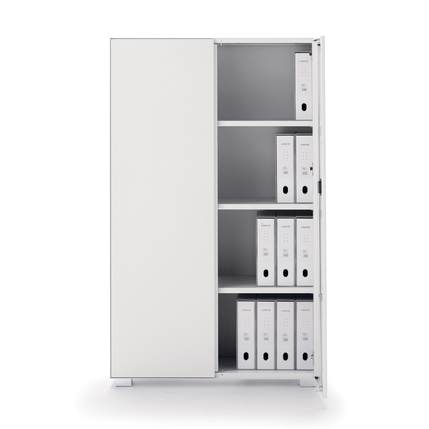 Pimo 1000 Metal Cupboard