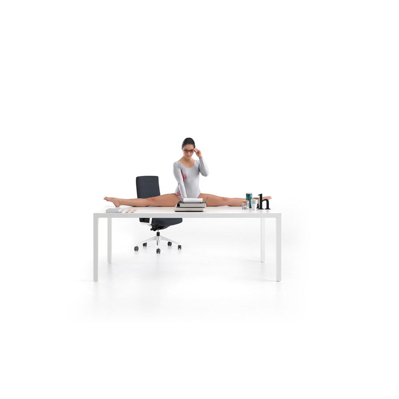 Prisma Single Desk