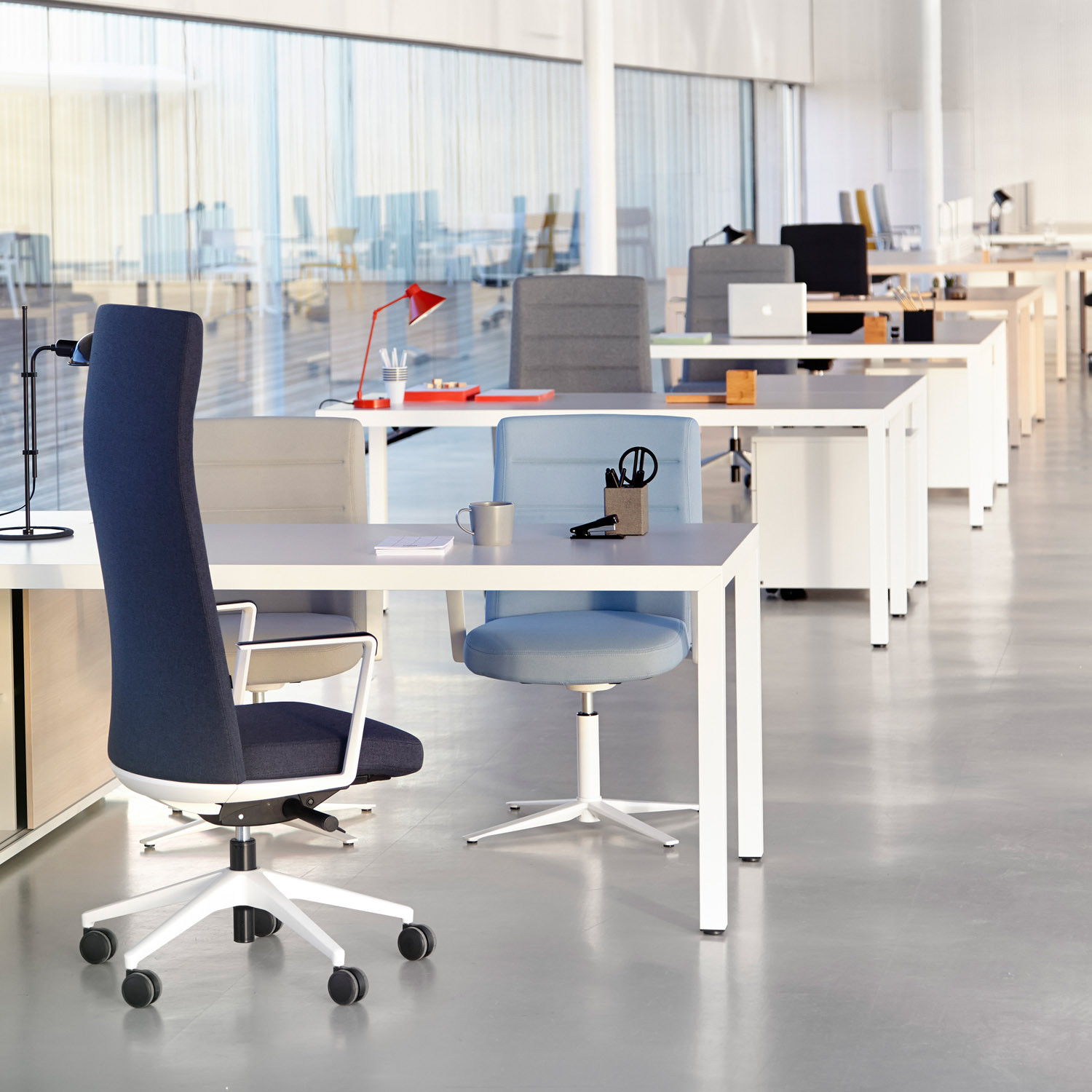 Prisma Office Desks