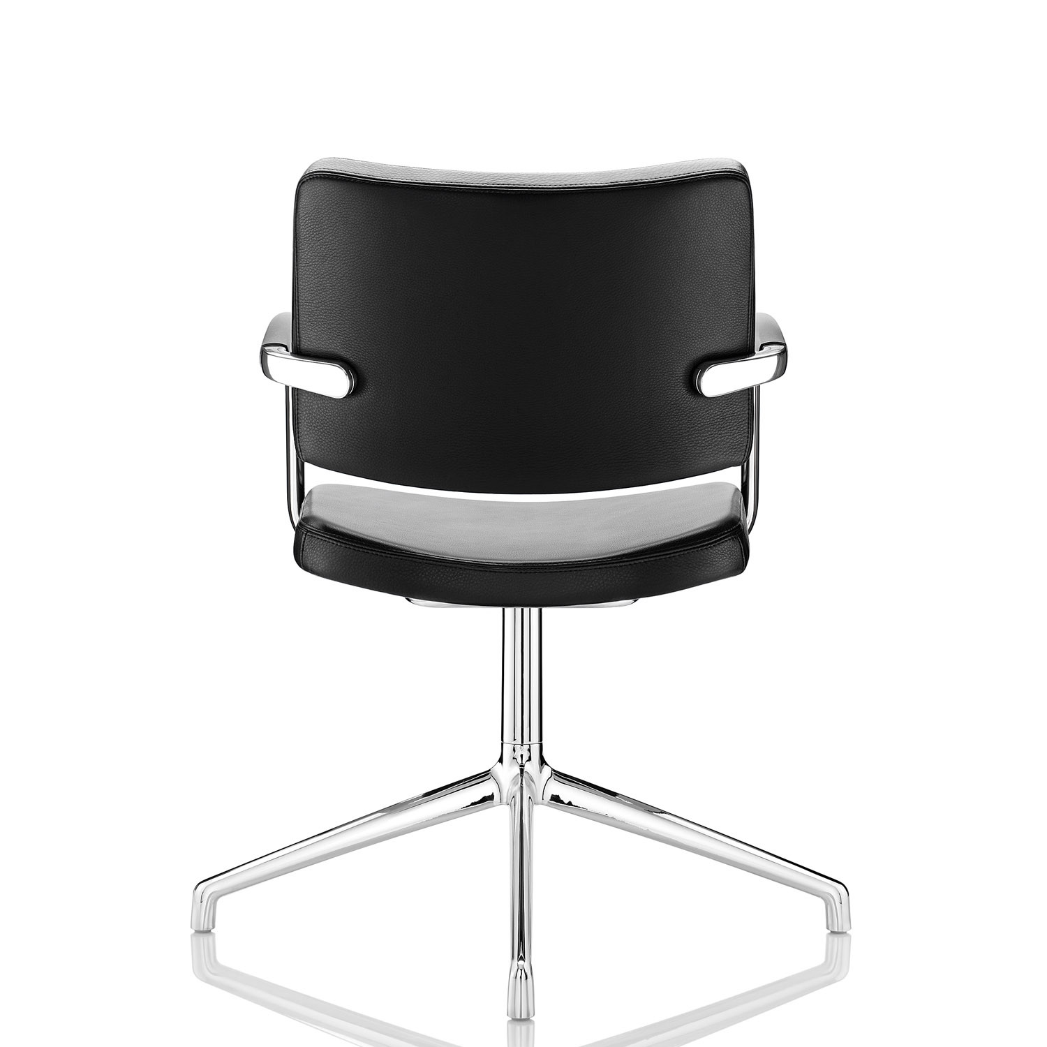 Pro Visitor's Chair from Boss Design