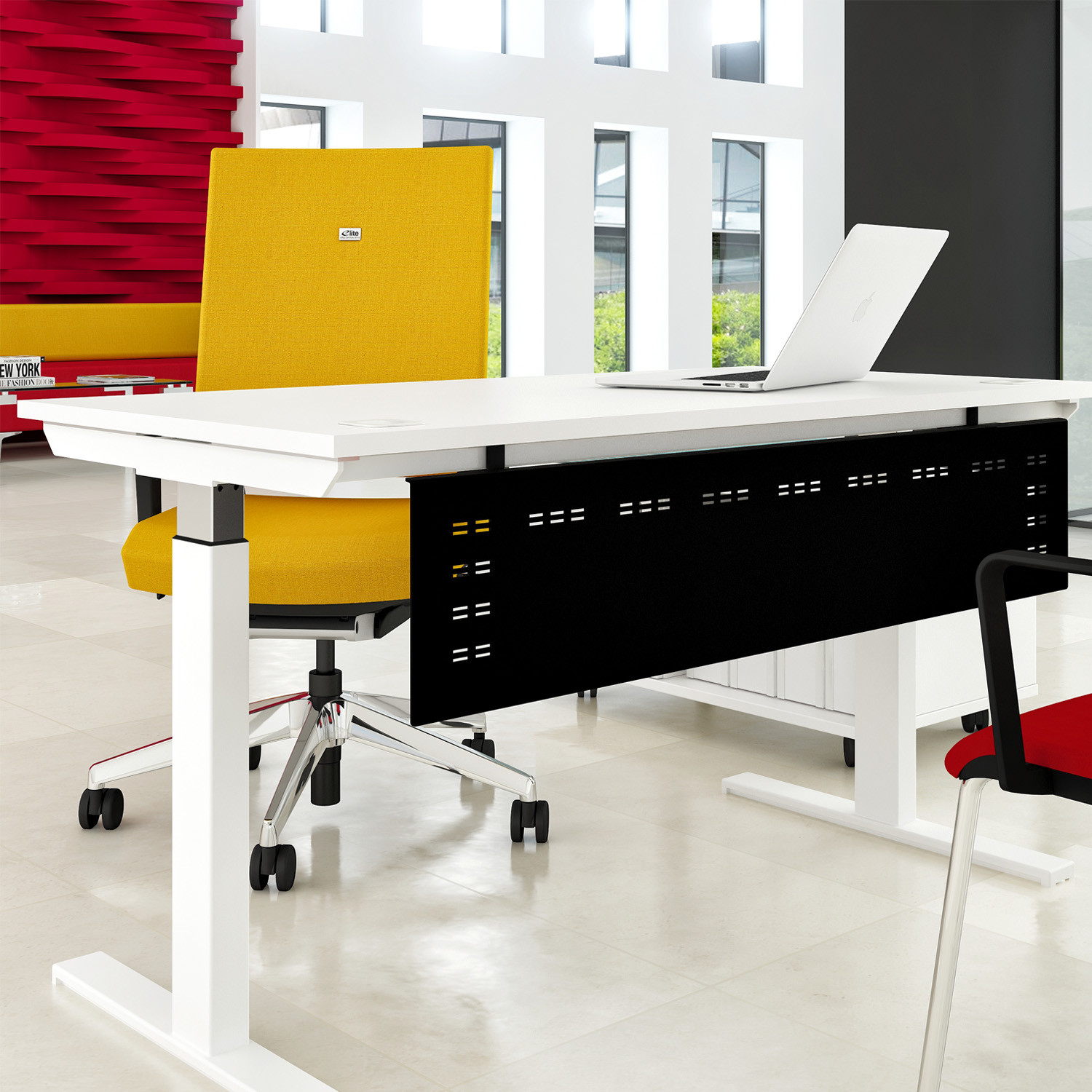 Progress Height Adjustable Desks