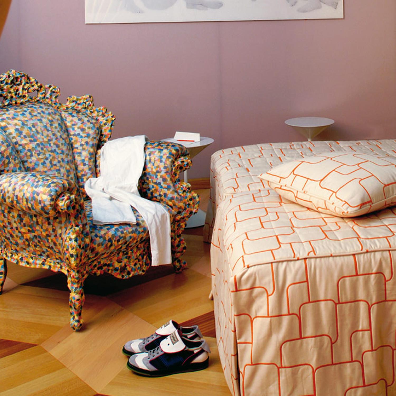 Proust Armchair Design Classic
