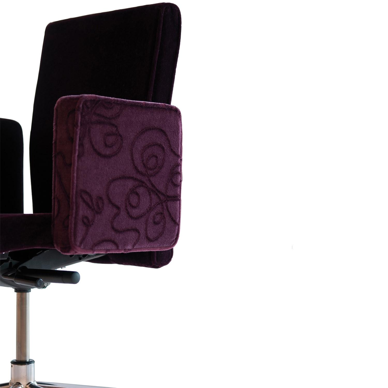 Pub & Club Fabric Upholstery Detail