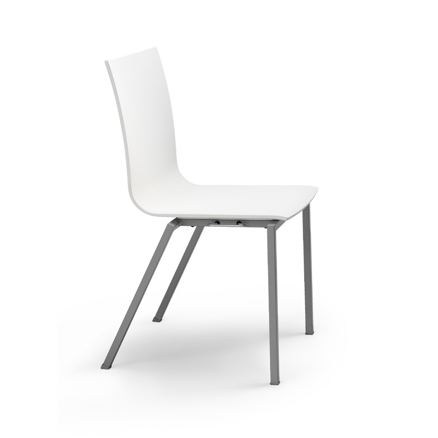 Publix Chair White
