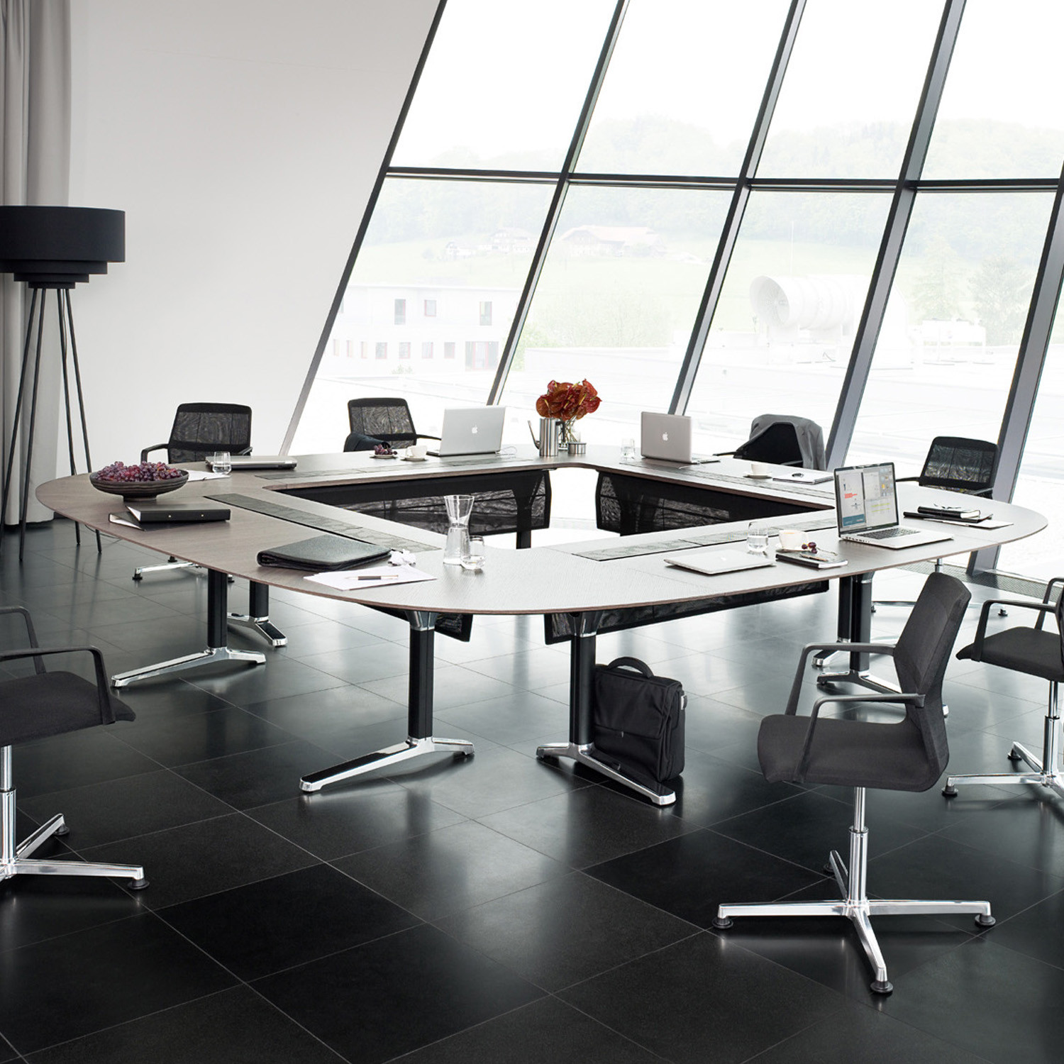 Pulse Conference Table