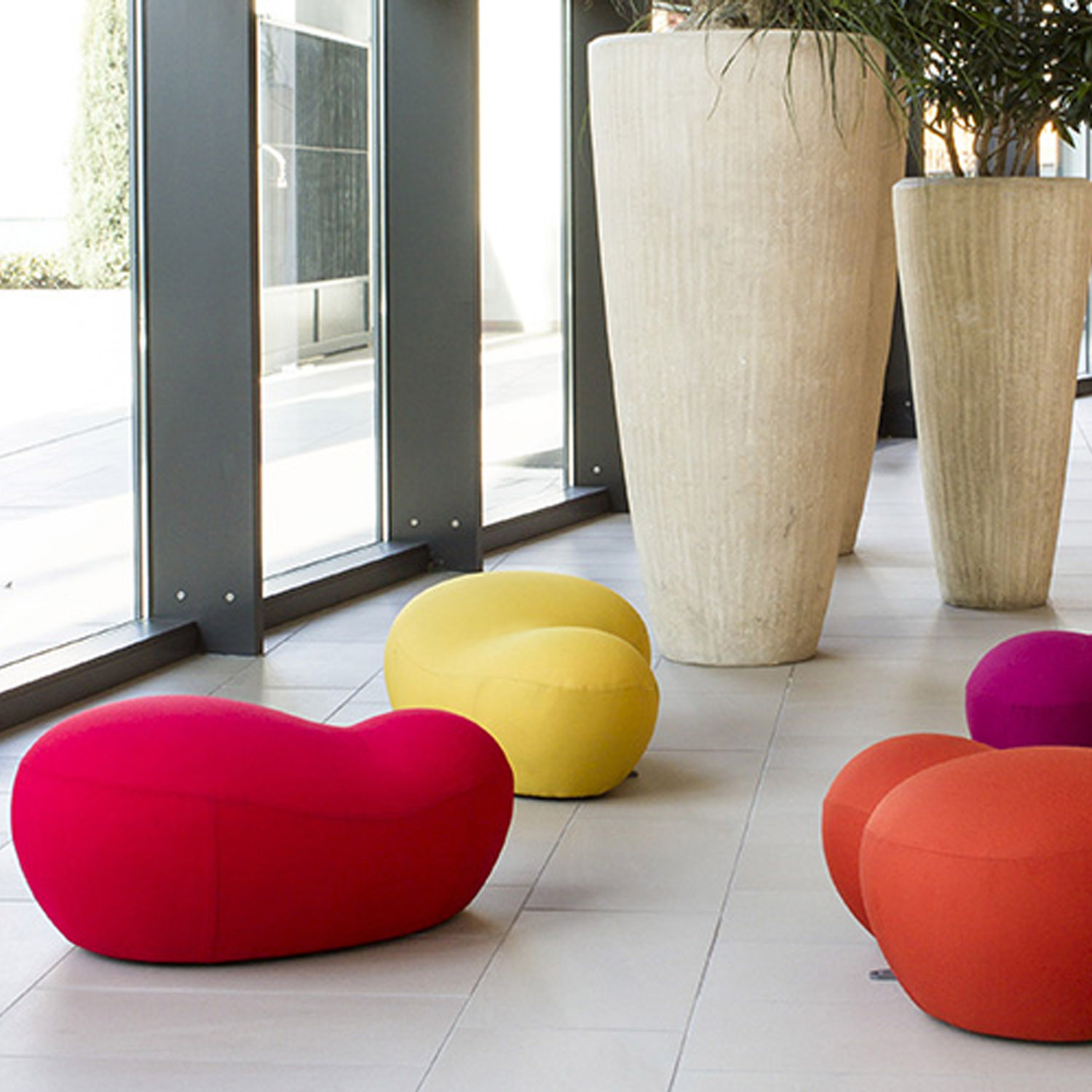 Puppa Pouf O53 by Bla Station