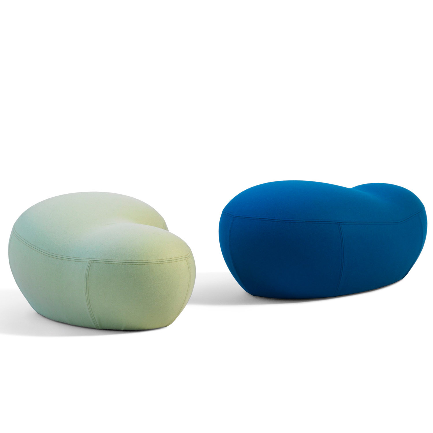 Puppa Pouf O53 Footstools And Ottomans Apres Furniture