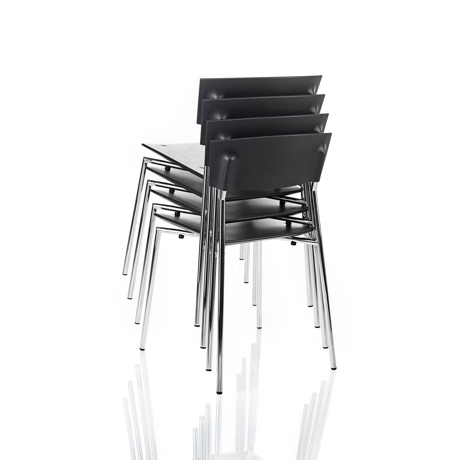Pure Stacking Chair