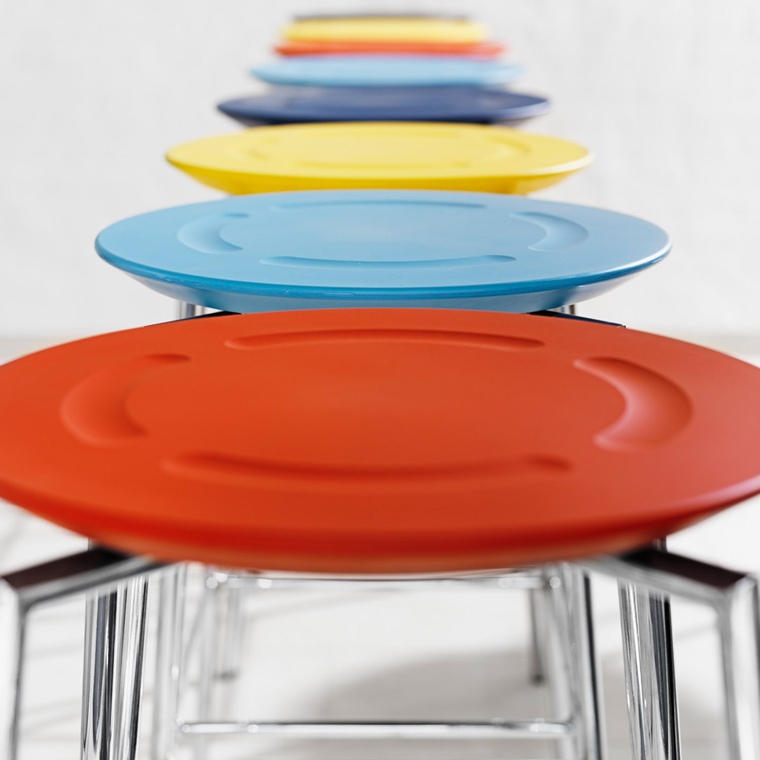 Pure Stools Colours by Randers+Radius
