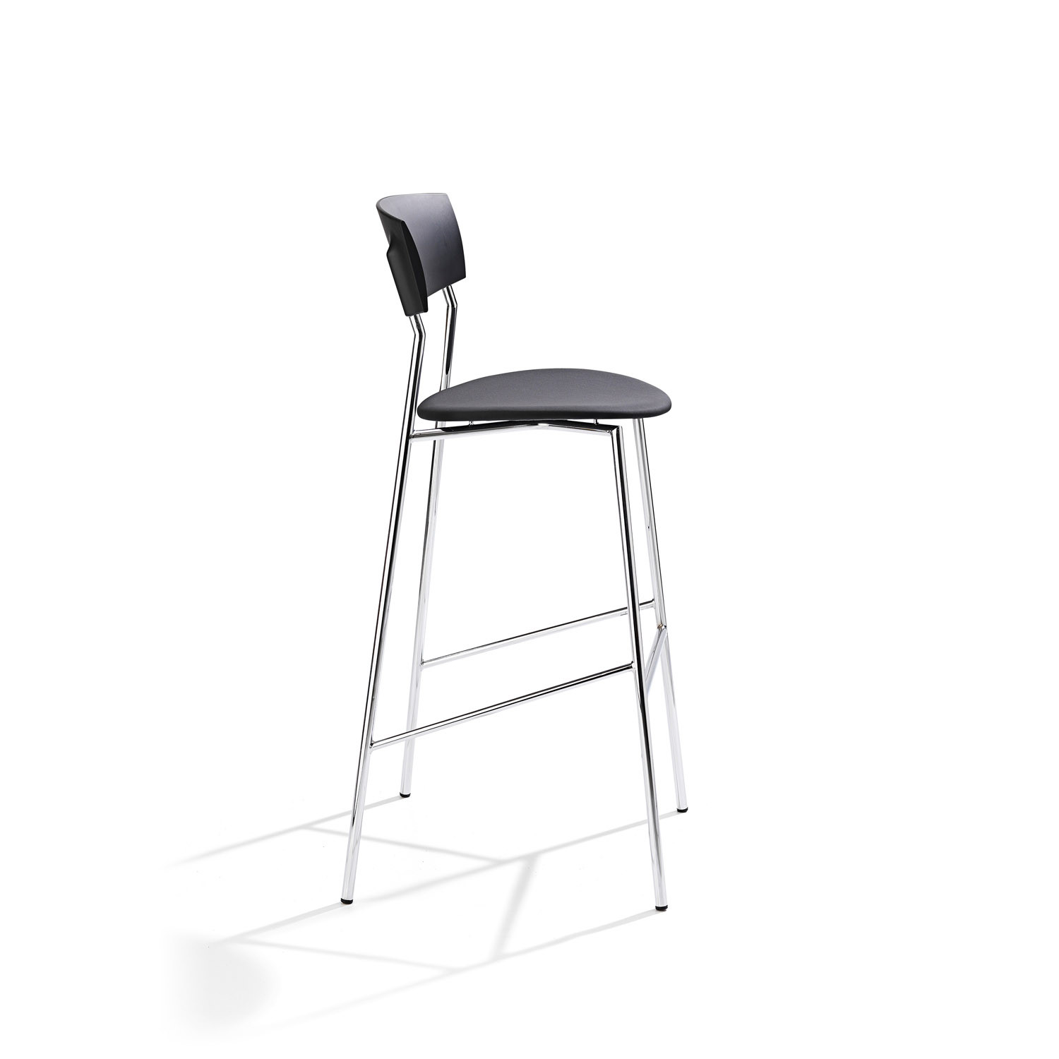Pure High Stool Side View