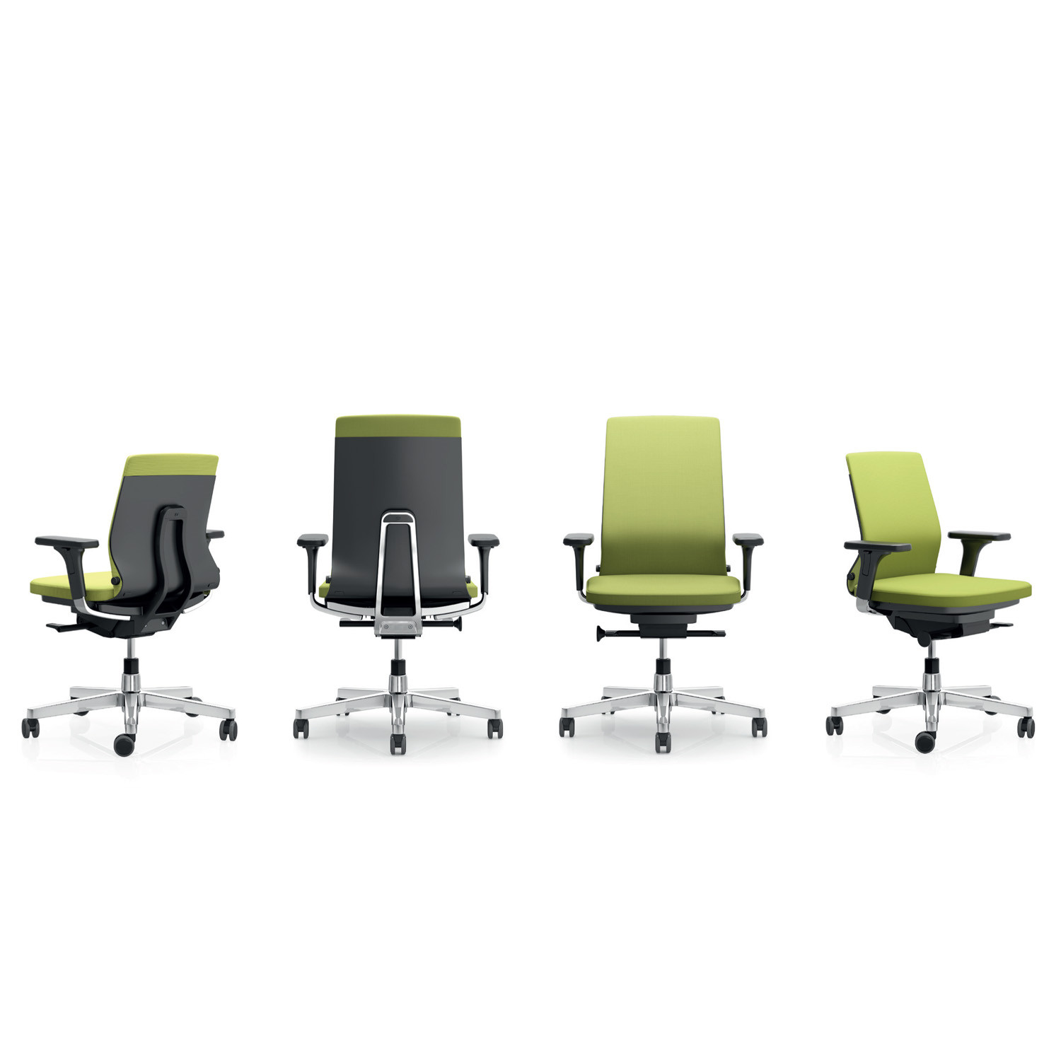 Pyla Tech Chairs