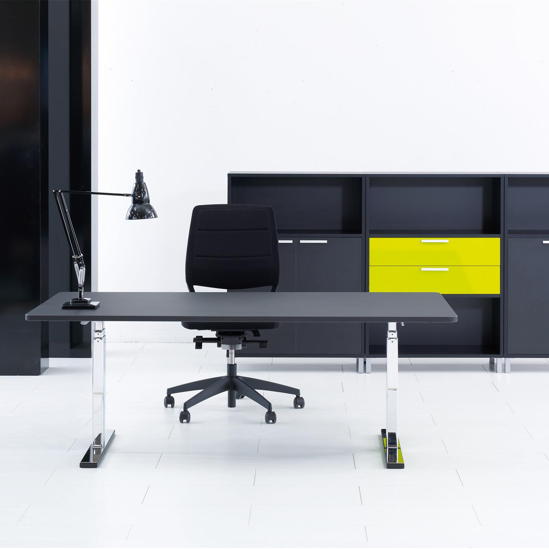 Q20 Adjustable Desk Holmris