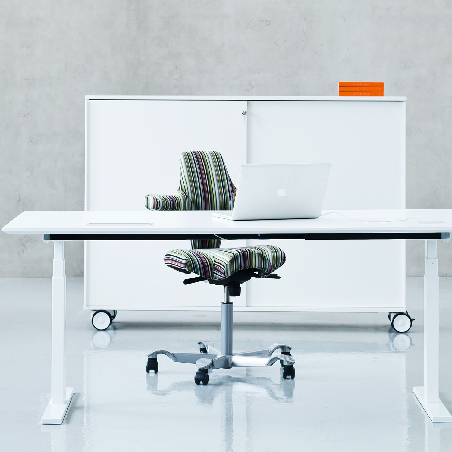 Q20 Adjustable Desk