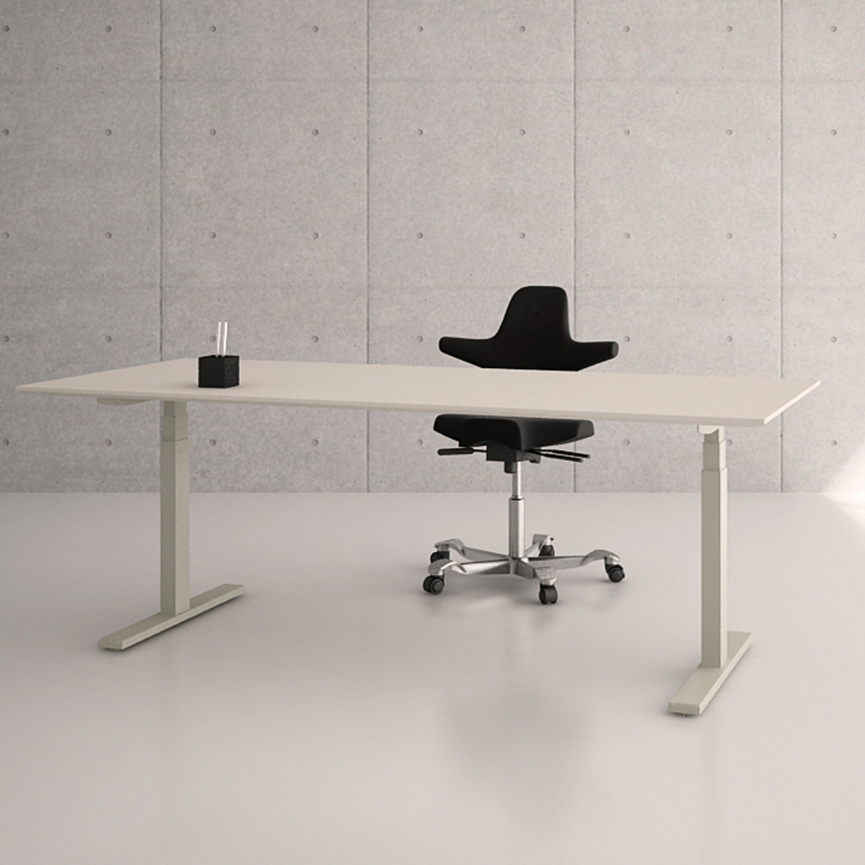 ... Q20 Electric Height Adjustable Desks
