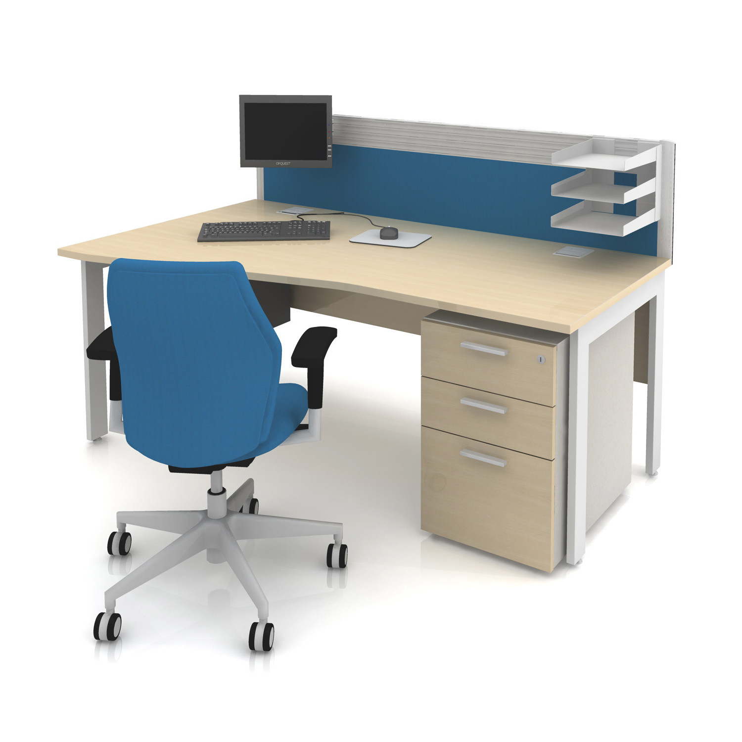 Qore Office Desk ...