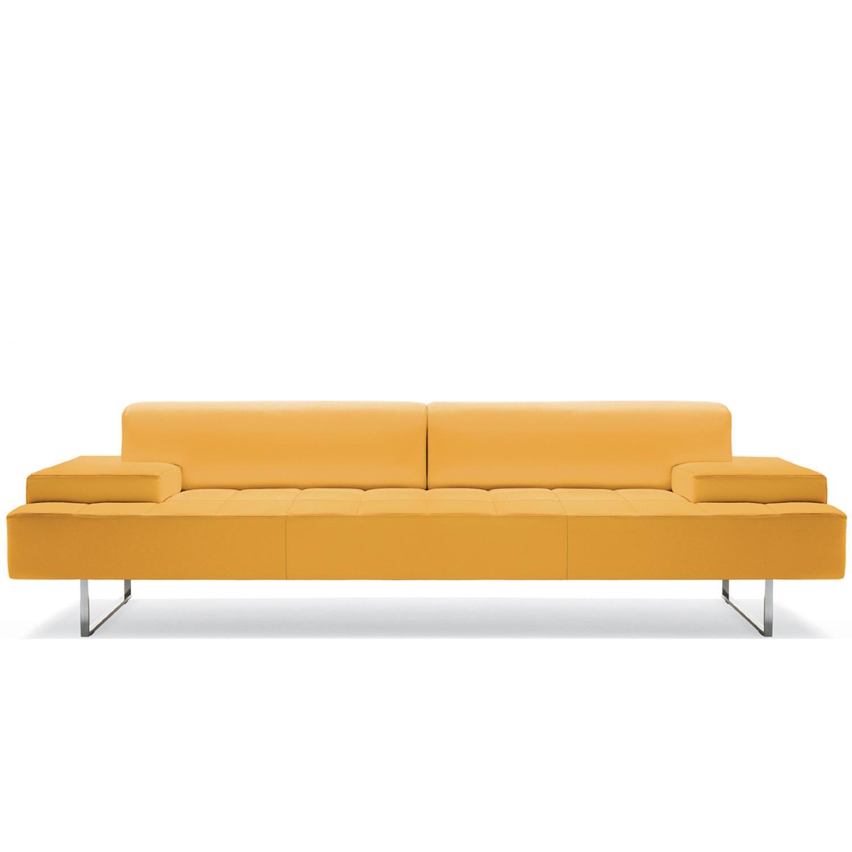 Quadra Sofa Front