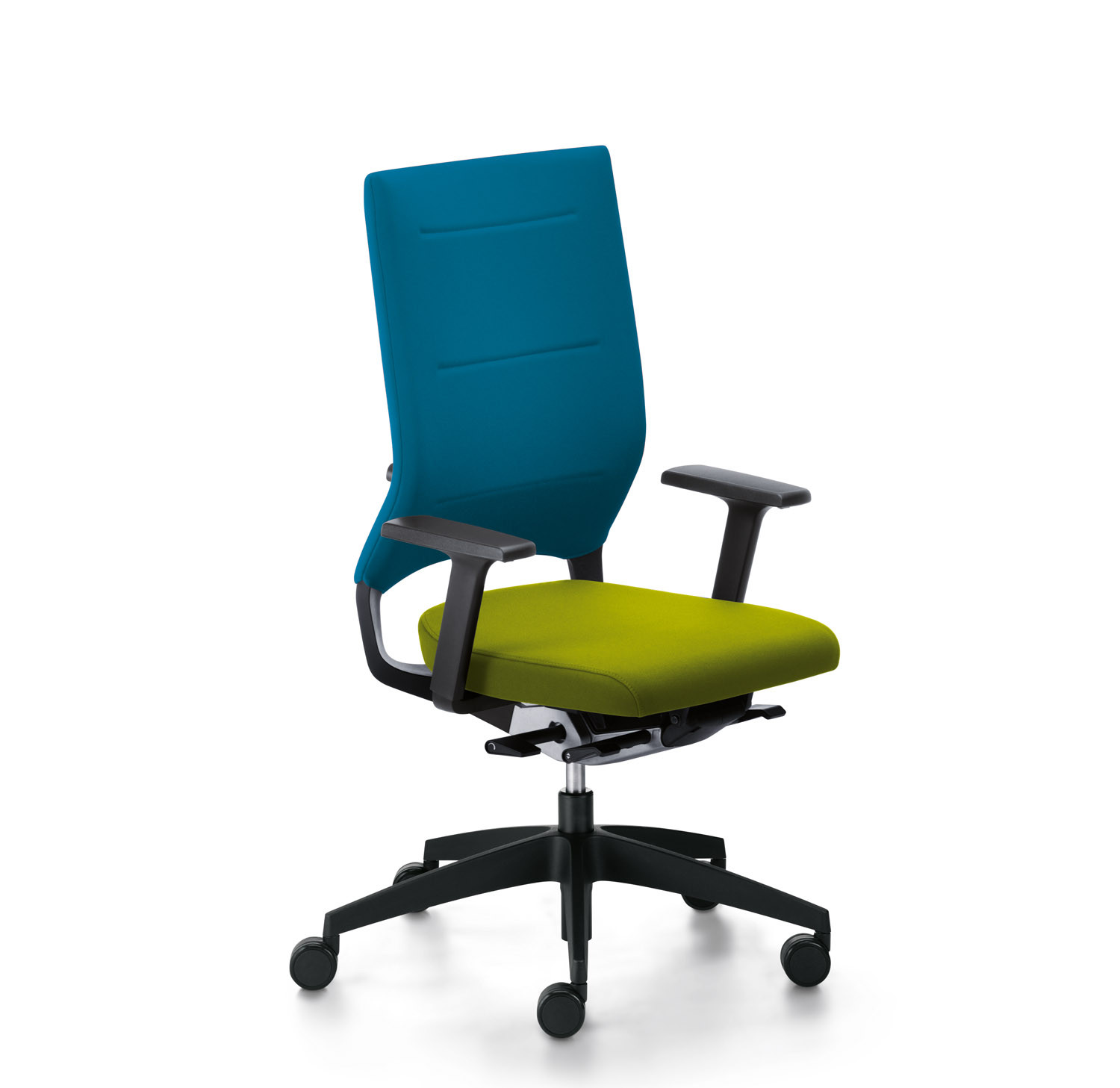 Quarterback Mesh Task Chair