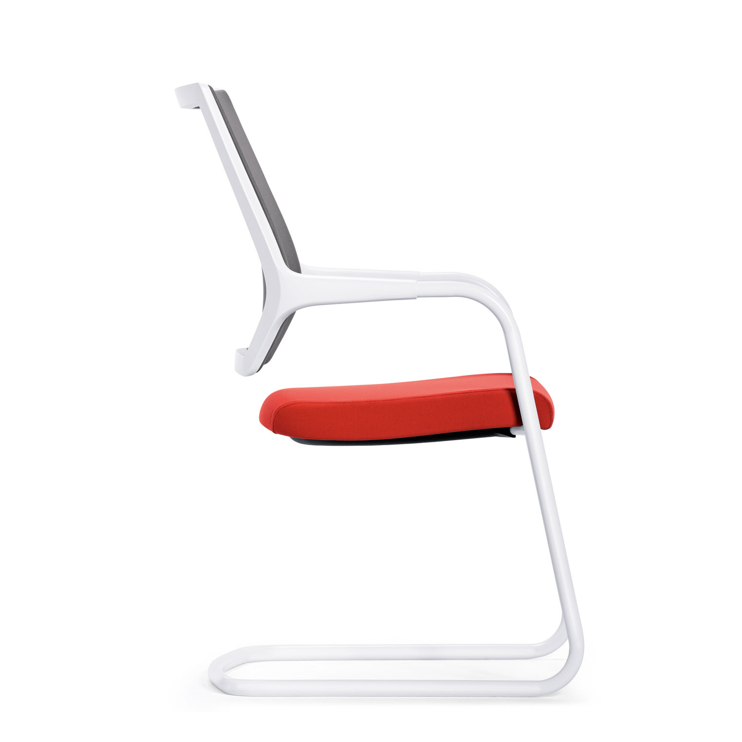 Quarterback Cantilever Chairs