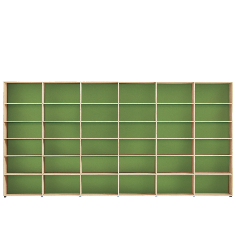 Quattro Bookshelves