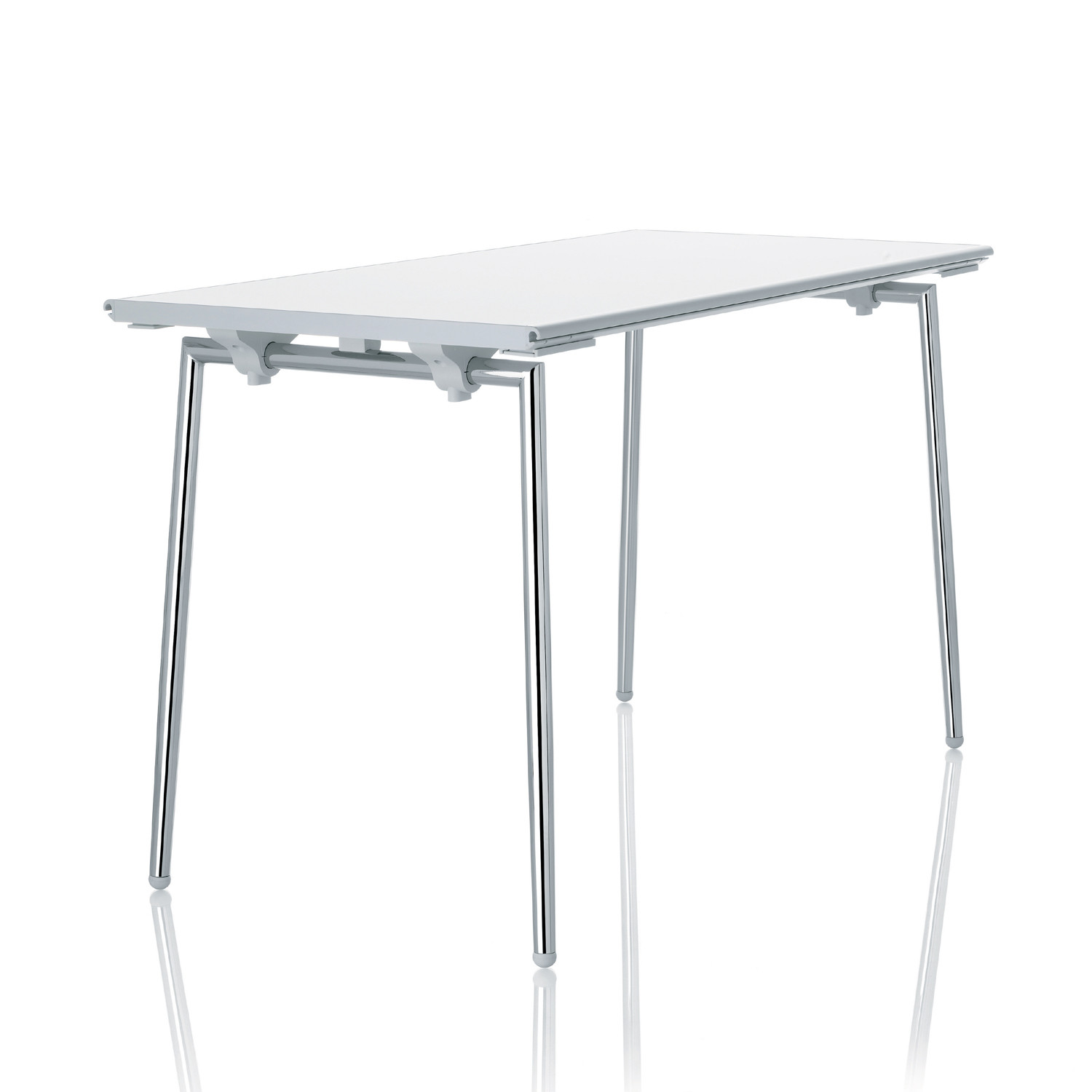Quickly Folding Table