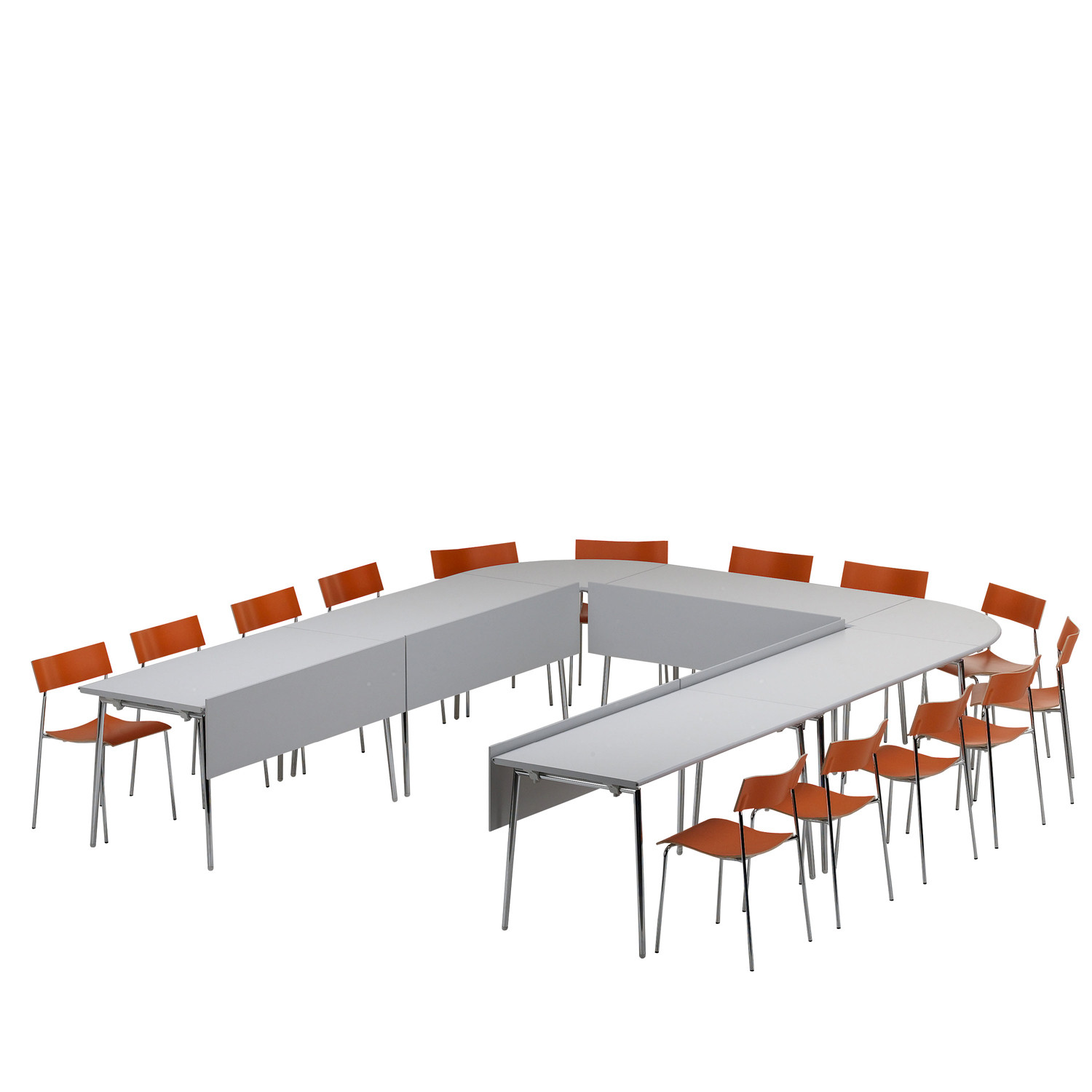 Quickly Table in training configuration