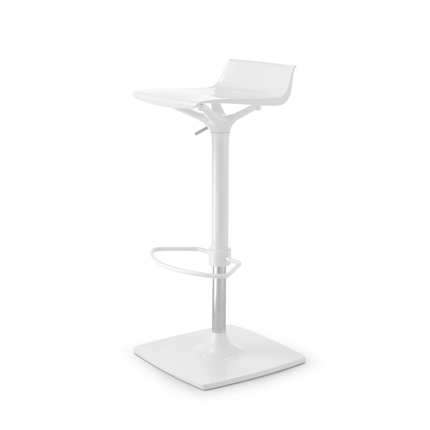 Quid.Sh Height Adjustable Barstool