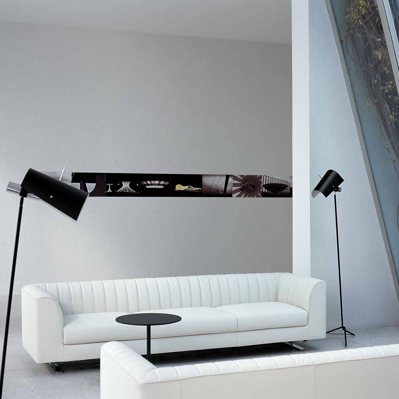 Quilt Sofa Reception