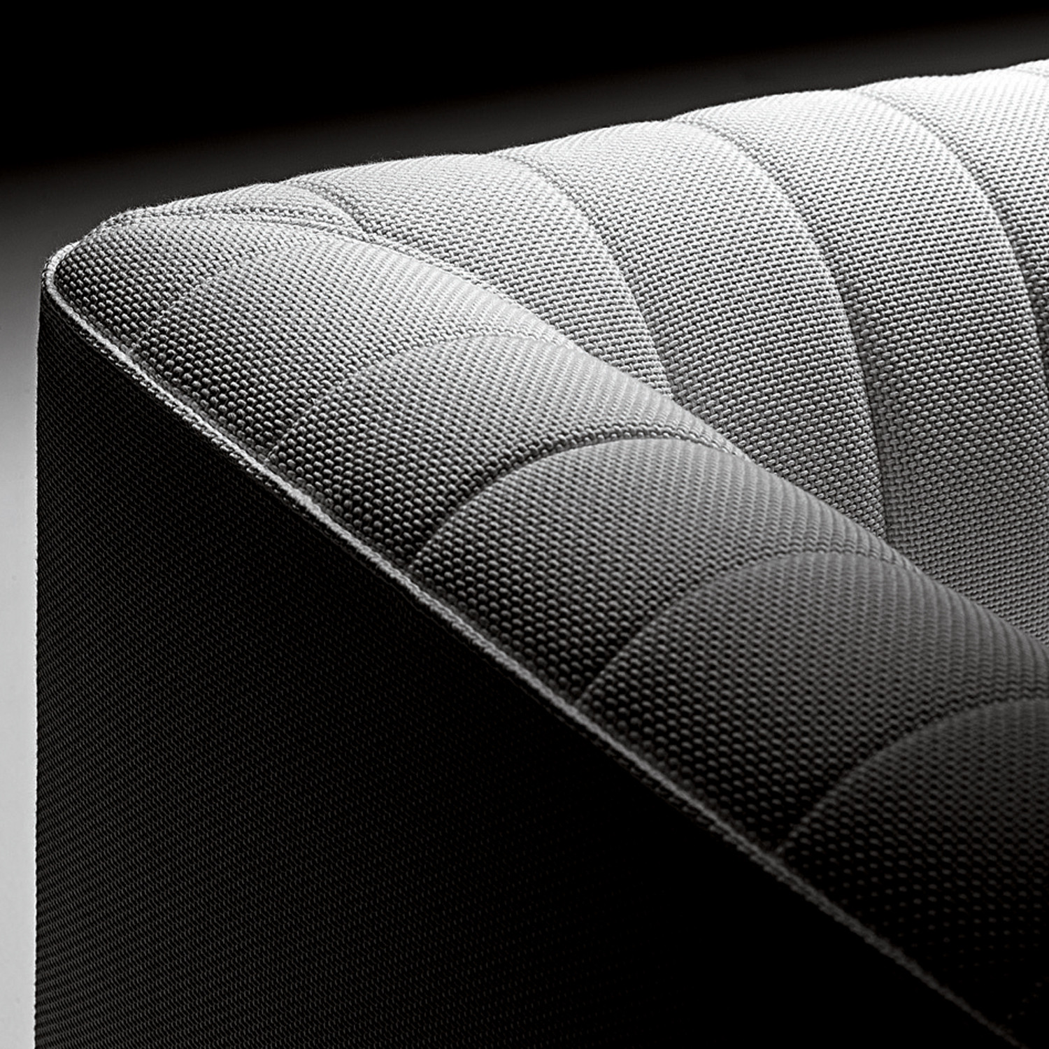 Quilt Sofa by Tacchini