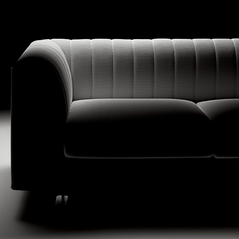 Quilt Sofa Detail