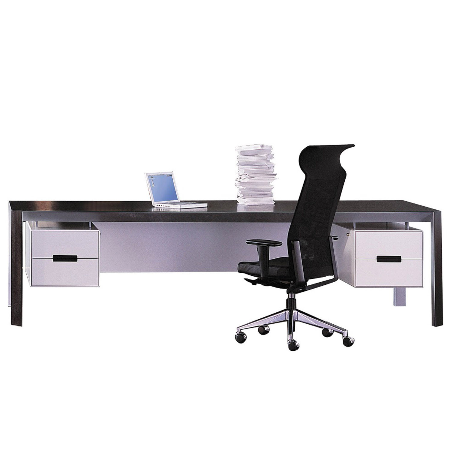 Quo Vadis Executive Desk
