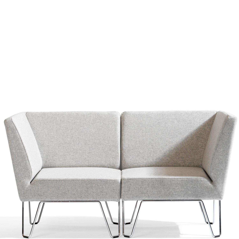 Qvarto 2 Seater Sofa S10