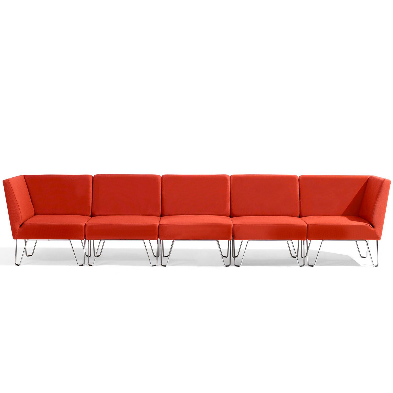 Qvarto Modular Seating