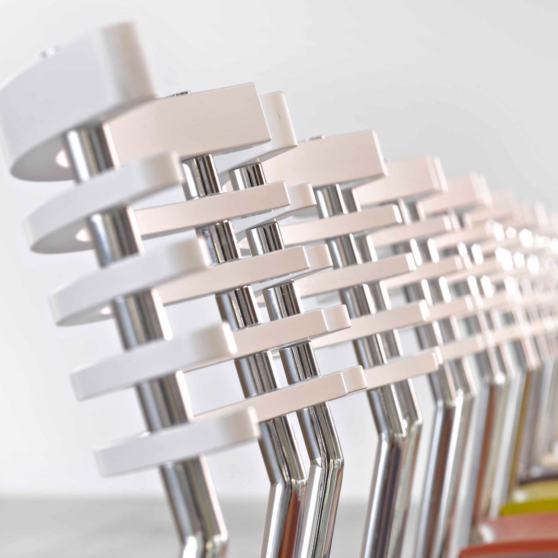 Rail Chair Back Detail from Randers+Radius