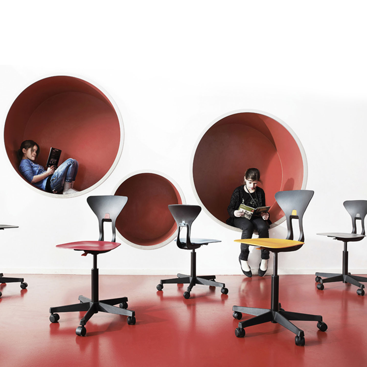 Ray Ergonomic Children's Chair