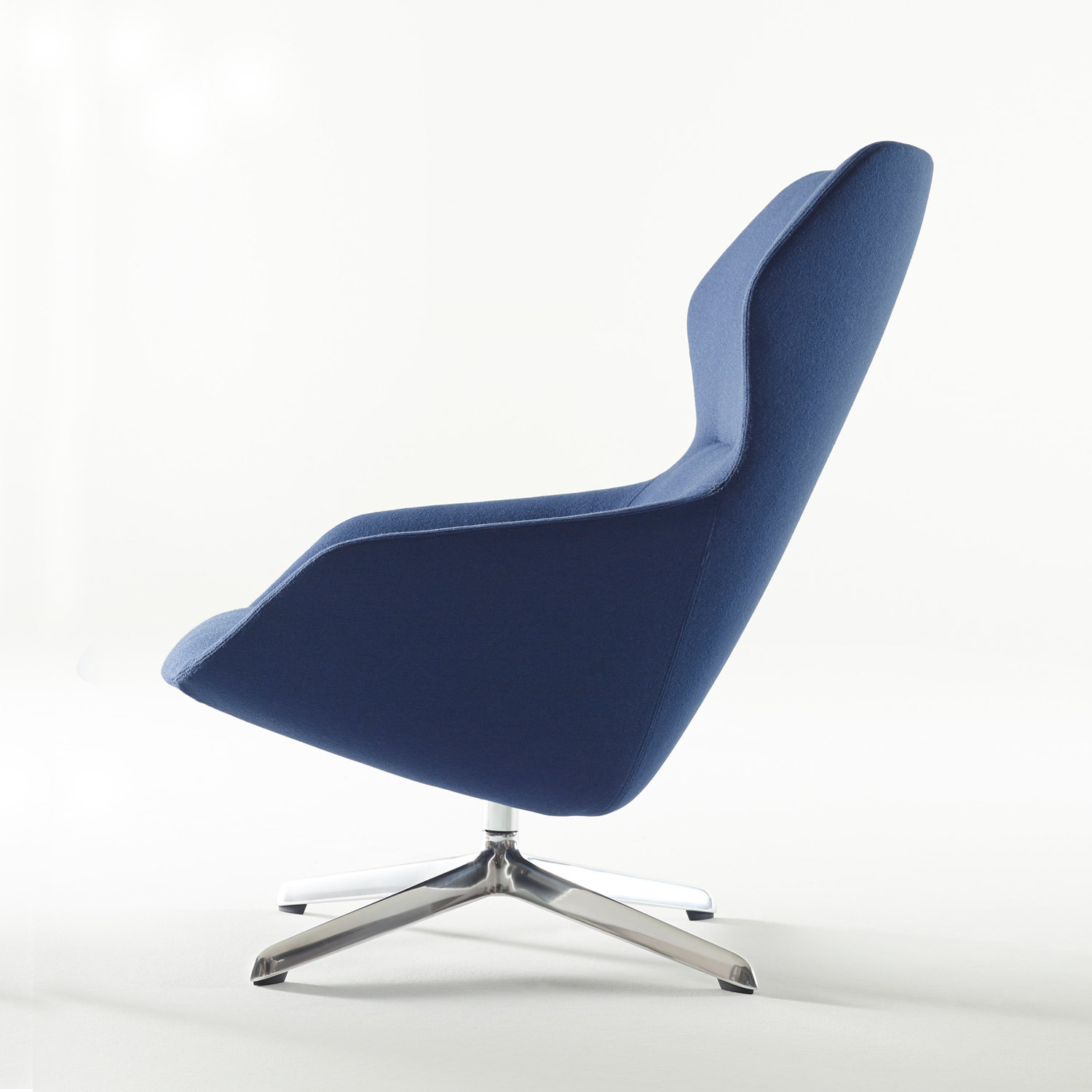 Ray Lounge Leisure Armchair