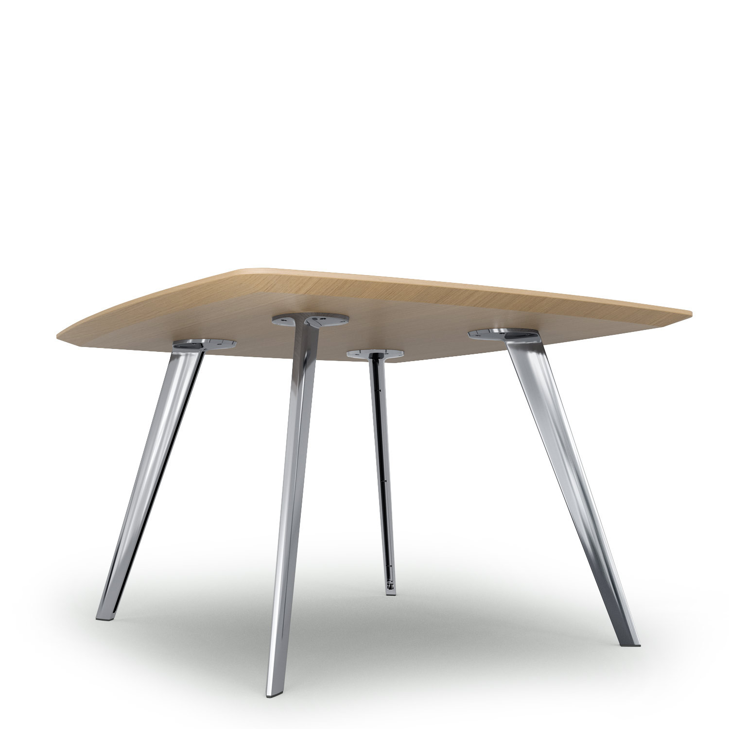 Ray Meeting Table from Mix Days Collection