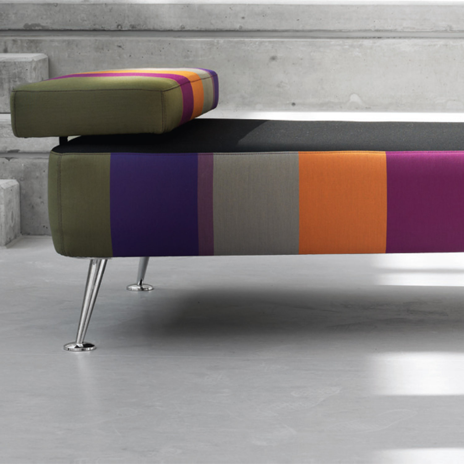 Reef Seating Collection by Labofa