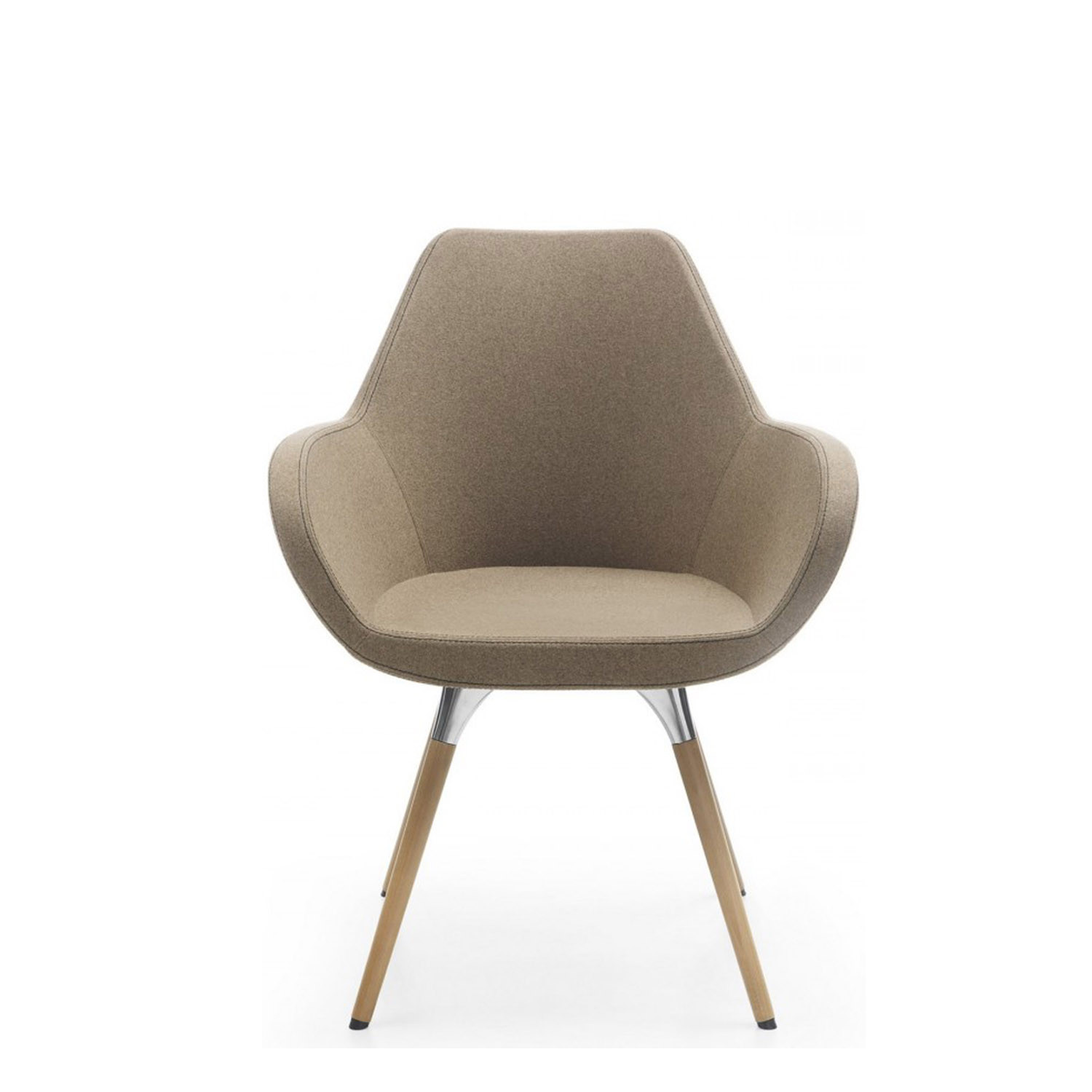 Reflex Wood Chair from Spacestor