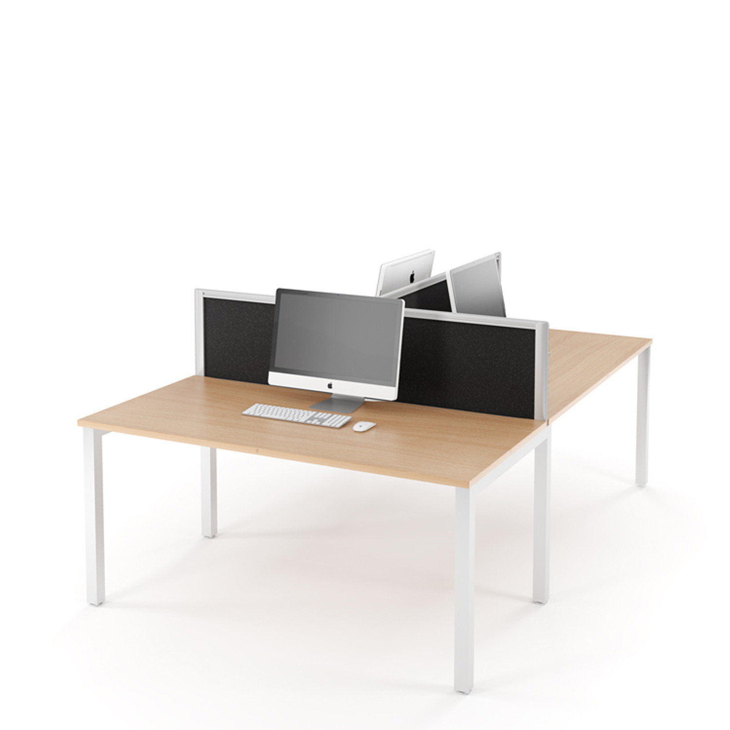 Relay Plus Desking