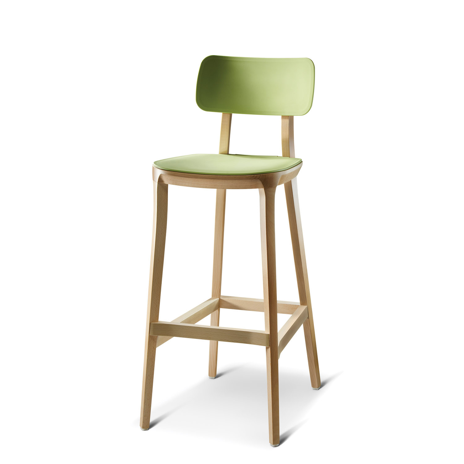 Retro Kitchen Bar Stools Retro Bar Stool Grt1 Solid Wooden Bar Stools Apres Furniture