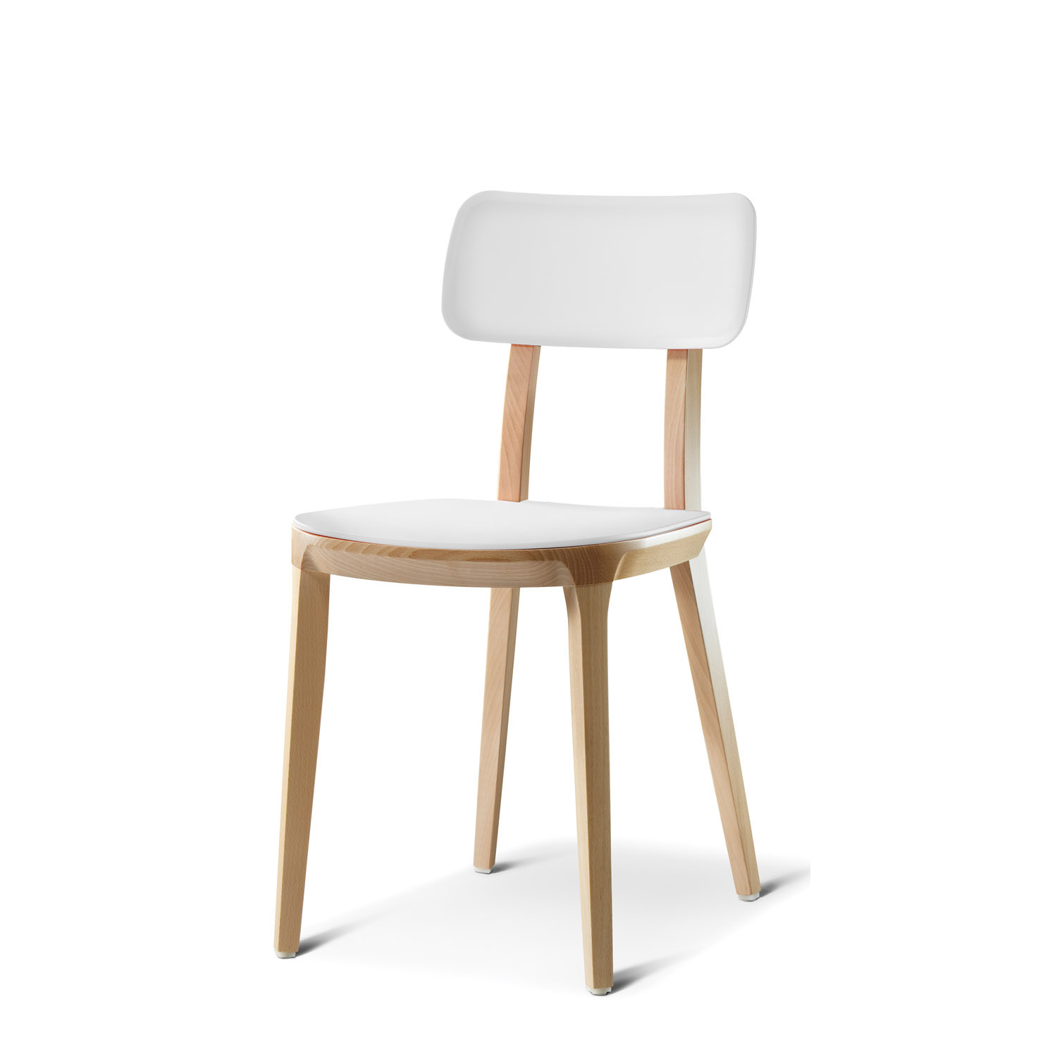 Retro Breakout Chair MRT1 | Solid Wood Cafe Chairs | Apres ...