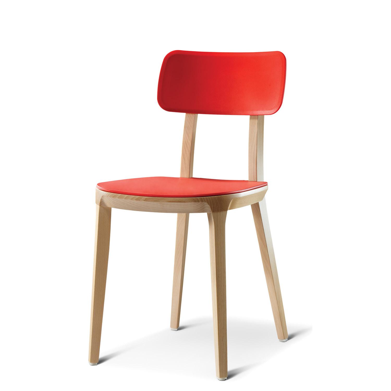 MRT1 Retro Cafe Chair