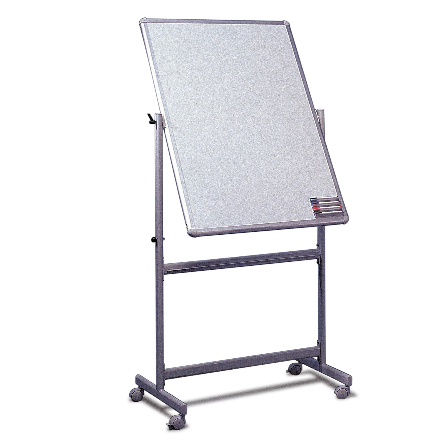 Reversible whiteboard