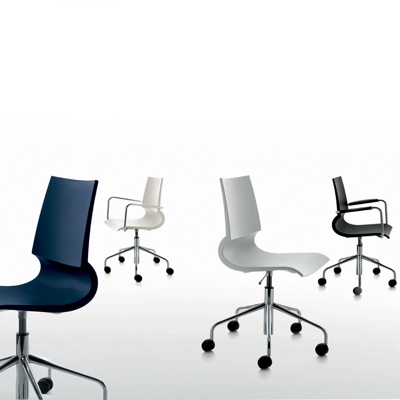 Ricciolina Task Chairs
