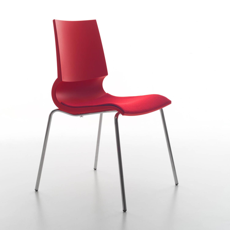 Ricciolina Chair by MaxDesign