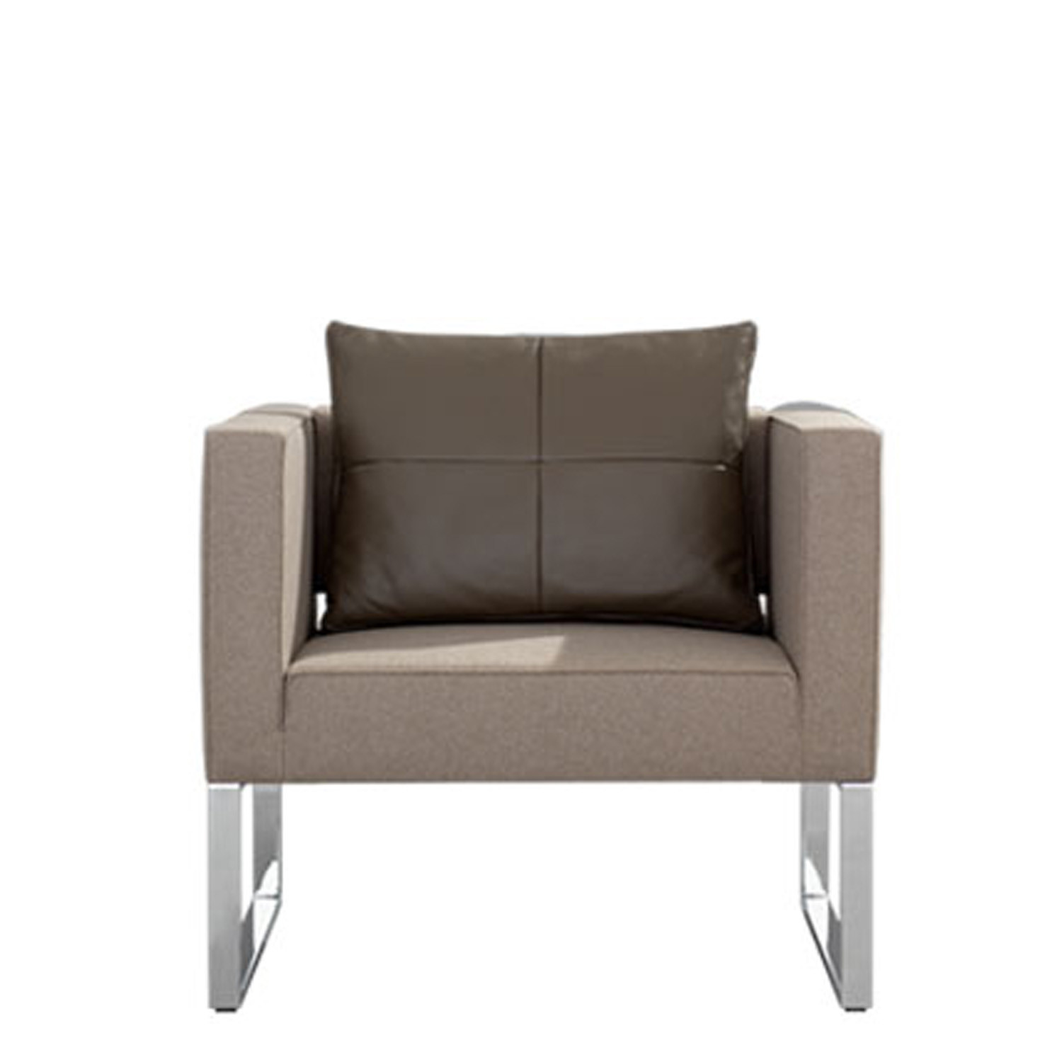 Rilasso Reception Armchair