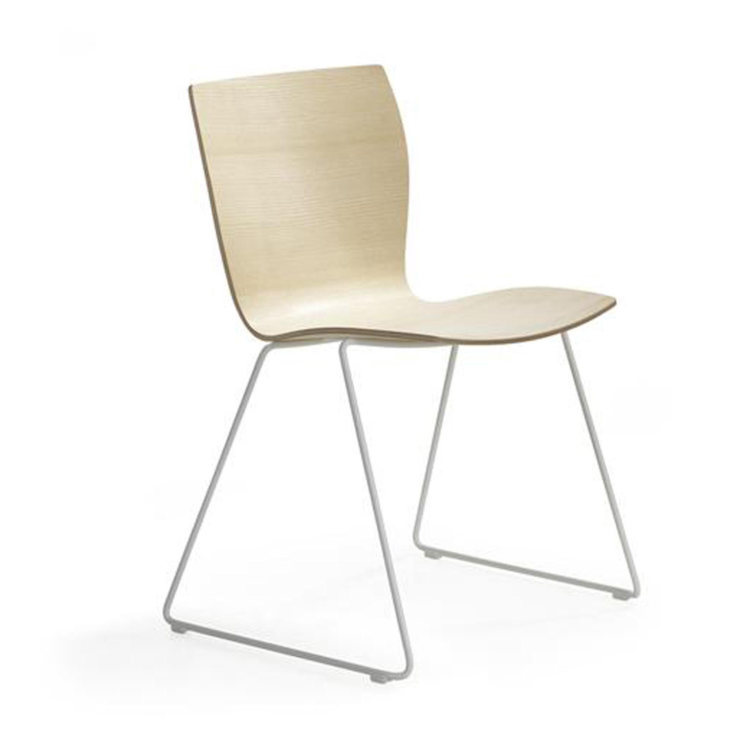 Rio Chair With Sled Base