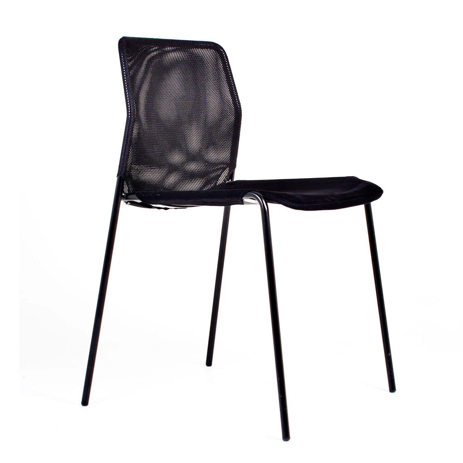 Risto Chair With Mesh Back